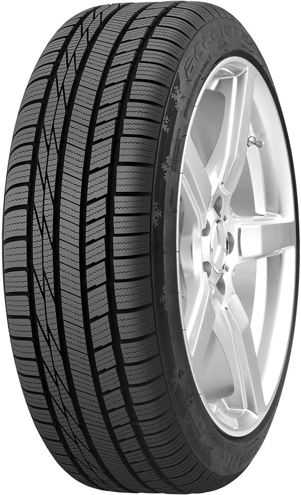 Accelera X Grip-N Winter Performance Radial Tire-215//60R16 95H
