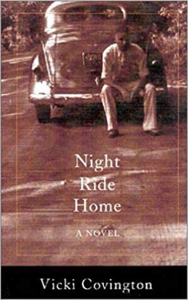 Read Online Night Ride Home: A Novel (Literature and the Religious Spirit, 2) pdf