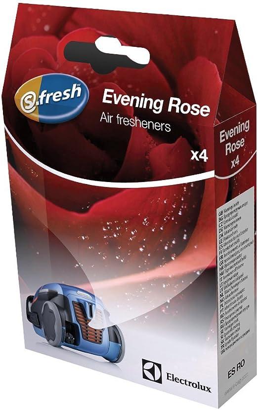 Electrolux S-Fresh Ambientador aspiradora, Rojo: Amazon.es: Hogar
