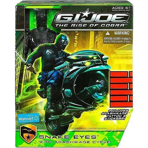 G.I. Joe The Rise of Cobra - 12