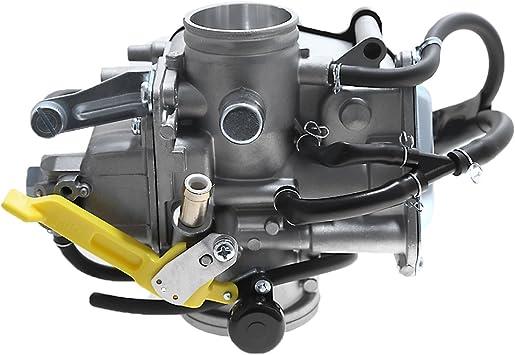 Carburetor Carb 16100-HN1-013 fit for 2003 2004 Honda ATV TRX400EX //Sportrax US