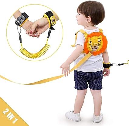 Clippasafe Toddler Harness Wrist Link FREE UK DELIVERY!