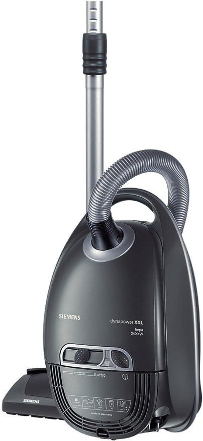 Siemens VS 08 G 2499 Dynapower XXL - Aspirador: Amazon.es: Hogar