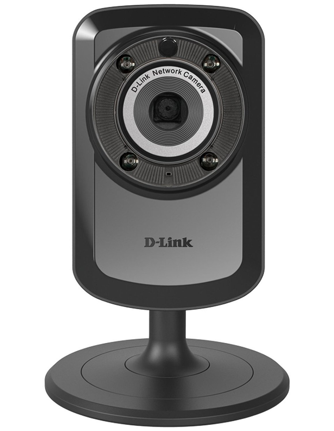 cc5e77f66 ... Peace of Mind Stay connected to everything that you love 24 7 with the D -Link DCS-934LWireless N Day Night home network camera