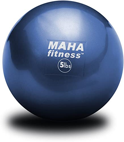Maha Fitness Toning Ball