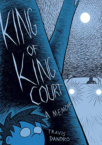 Pdf Graphic Novels King of King Court