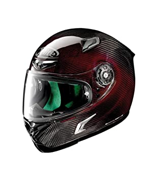 Casco A Campo Traviesa X-Lite X-802 Super Carbon Motocicleta Casco Moto Racing