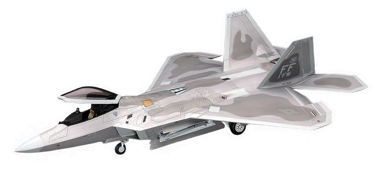Hasegawa PT45 -  F-22 F-22 F-22 Raptor d743ee