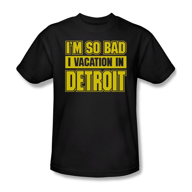 Vacation Wonderland - Mens T-Shirt In Black, 4X-Large, Black