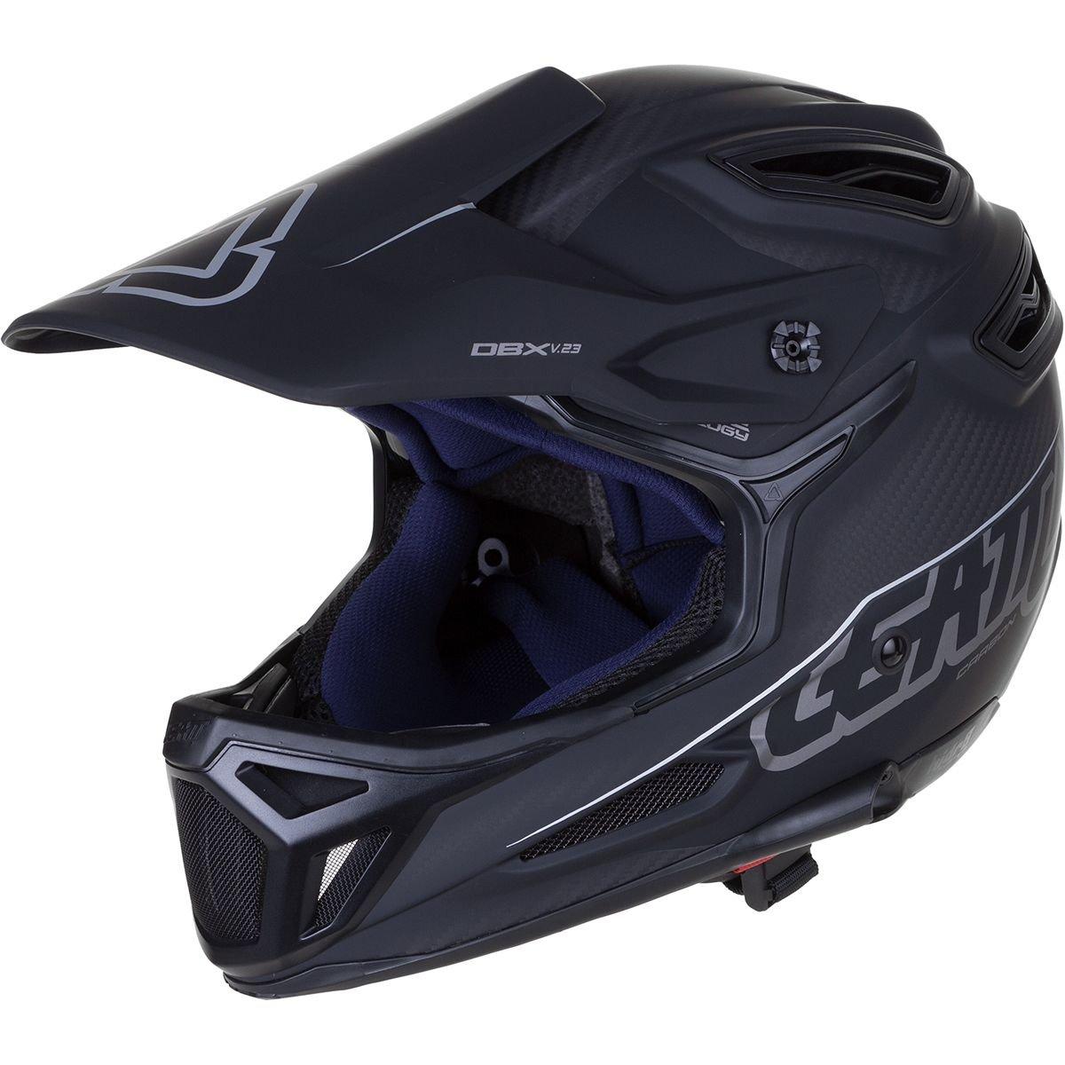 Leatt DBX 6.0カーボンV23自転車用ヘルメット-XL   B01M22C6WZ