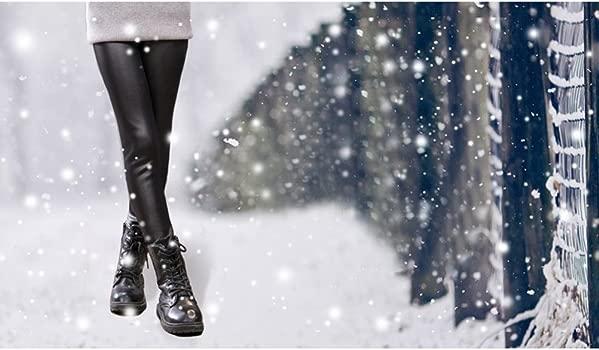 BESTOYARD Leggings de Invierno Caliente Pantalones Ajustados ...