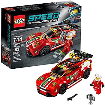 lego speed champions laferrari 75899 toys games. Black Bedroom Furniture Sets. Home Design Ideas