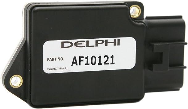 Delphi AF10128 Mass Air Flow Sensor