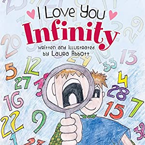 I Love You Infinity Audiobook