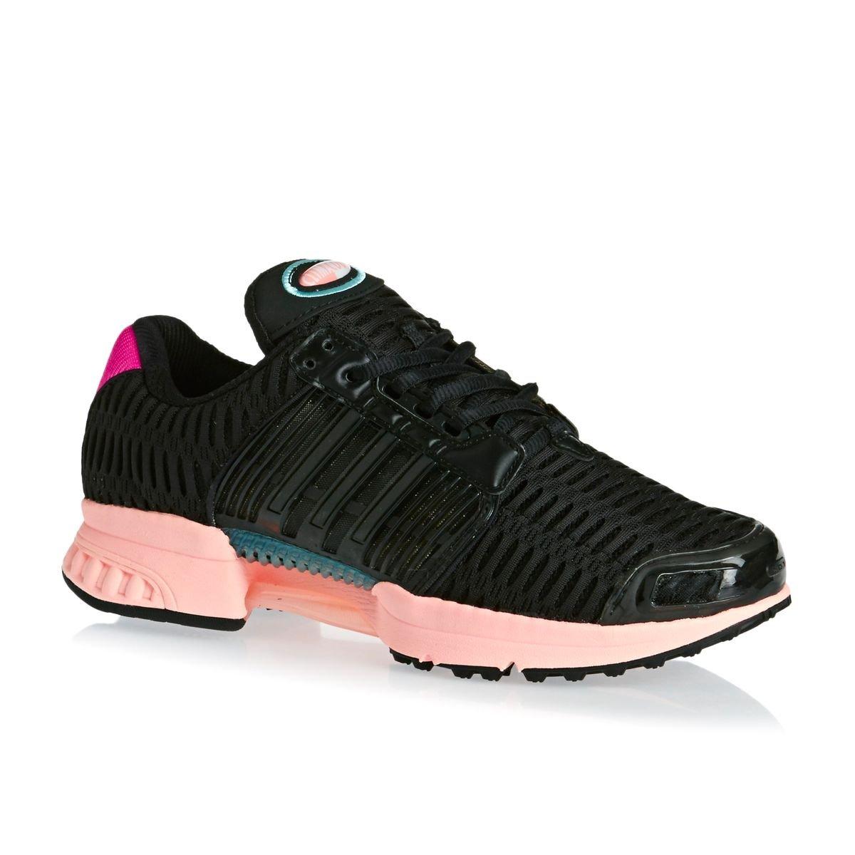 Adidas Climacool 02/17, Zapatillas de Deporte para Hombre 37 1/3 EU Negro