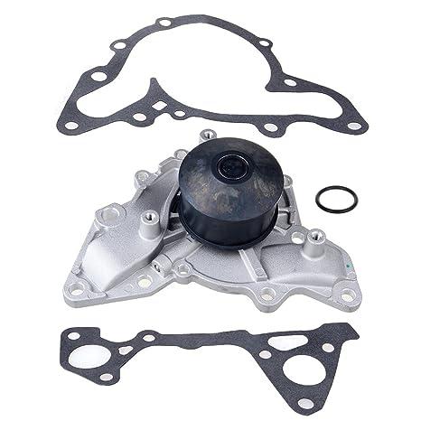 Amazon.com: Engine Water Pump With Gasket, ECCPP fits 2003-2006 Kia Sorento LX EX V6 3.5L DOHC w/Gasket Water Pump AW9448: Automotive