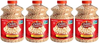 product image for Orville Redenbacher's Original Yellow Popcorn Kernels, 45 Oz - Pack of 4