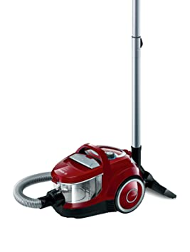 Bosch bgc2u230 Aspiradora sin bolsa 2300 W 1,4 L color rojo ...