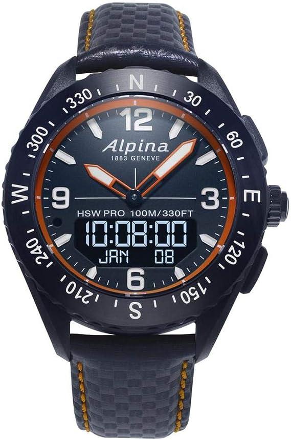 Amazon.com: ALPINA ALPINERX AL-283LNO5NAQ6L Navy Blue ...