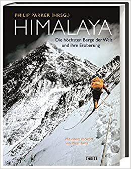 Himalaya Berge Karte.Himalaya Die Hochsten Berge Der Welt Und Ihre Eroberung