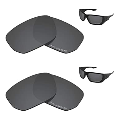 b9fcc5c716 Image Unavailable. Image not available for. Color  Performance Lenses  Compatible with Oakley Style Switch Polarized ...