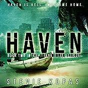 Haven: The Breadwinner Trilogy, Book 2 | Stevie Kopas