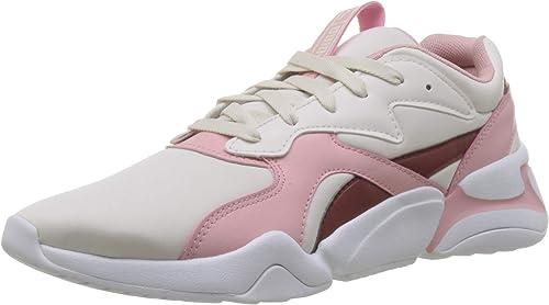  PUMA Women's Low Top   Fashion Sneakers