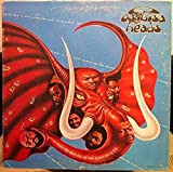 OSIBISA heads LP Used_VeryGoodDL 75368 Vinyl 1972 Record