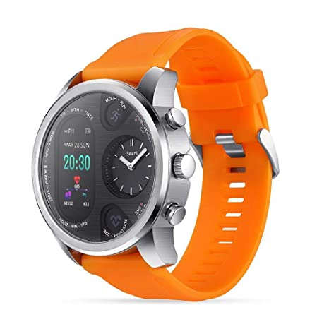 Bbiao Sport Hybrid Smart Watch Rastreador de actividad ...