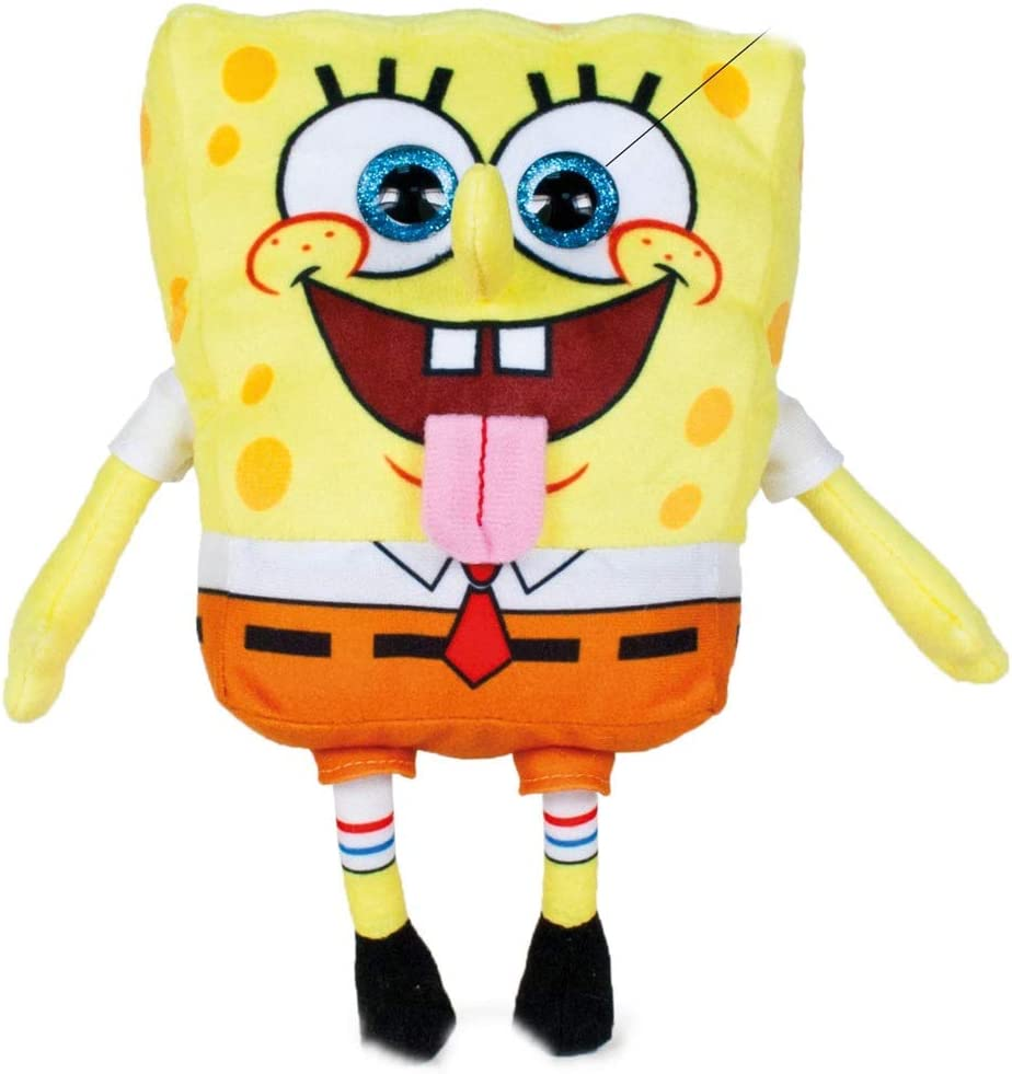 SpongeBob Bob Esponja Patrick Peluche Peluche 30cm Grande Plush