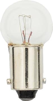 Contains 10 Bulbs SYLVANIA 1157 Long Life Miniature Bulb,