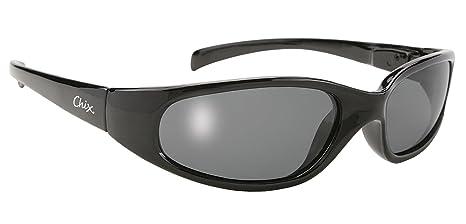 831ebf04fa13 Pacific Coast Wrap Around Women s Sunglasses (Black Frame Polarized ...