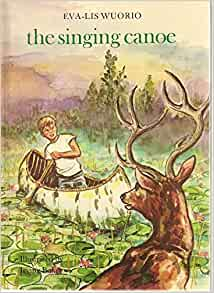 singing silence by eva lis wuorio Peter dickinson (born 1927) - the changes trilogy, tulku, city of gold, eva  kate seredy (1896–1975) - the white stag, the good master, the singing tree  heiki vilep (born 1960) - the sounds of silence, the monsters of the closet door  eva-lis wuorio - the island of fish in the trees, the happiness flower.