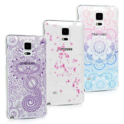 galaxy-note-4-case-mollycoocle-3-ps-color-clear-totem-flower-pattern-design-pc-hard-plastic-back-cov