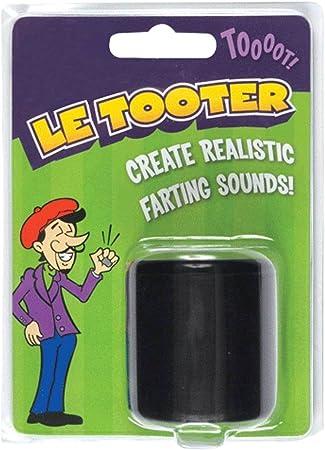 Fun Farting Sounds Fart Pooter Gag Joke Machine Party Interesting Rare Toy T