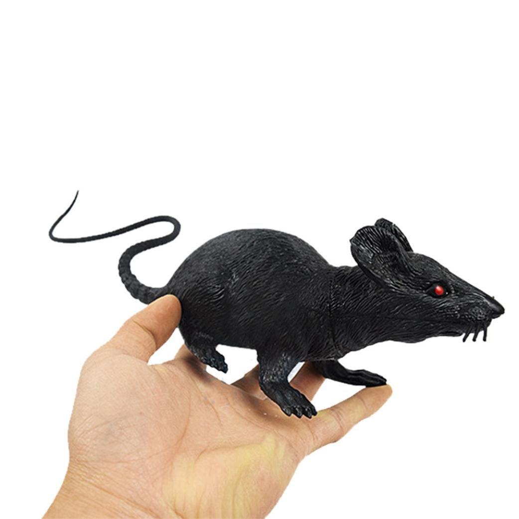 Amazon.com: gbell Funny mouse Play truco juguete, curación ...