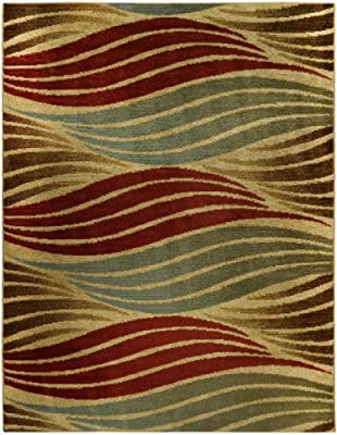 Maxy Home Pasha Collection 4589 Area Rugs