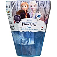 Spin Master Rompecabezas Frozen 2 Board Game