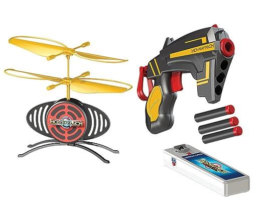 30 opinioni per Giochi Preziosi- Hovertech Battle Fx, Drone Volante Completo di Bersaglio con 1