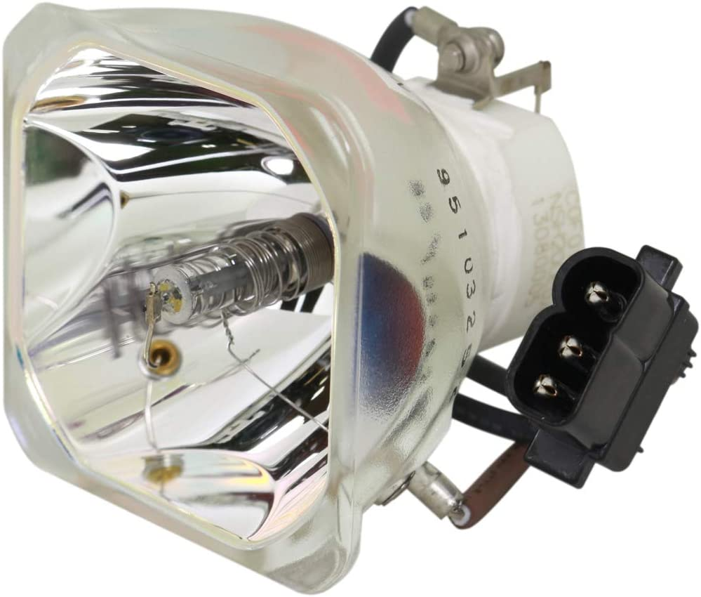 Lutema Platinum Bulb for Eiki ELMP-07 Projector Lamp Only