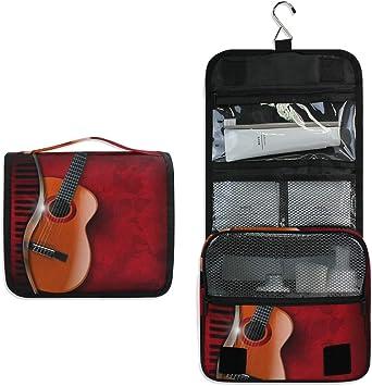CPYang - Neceser portátil para Colgar Guitarra, Piano, Hojas ...
