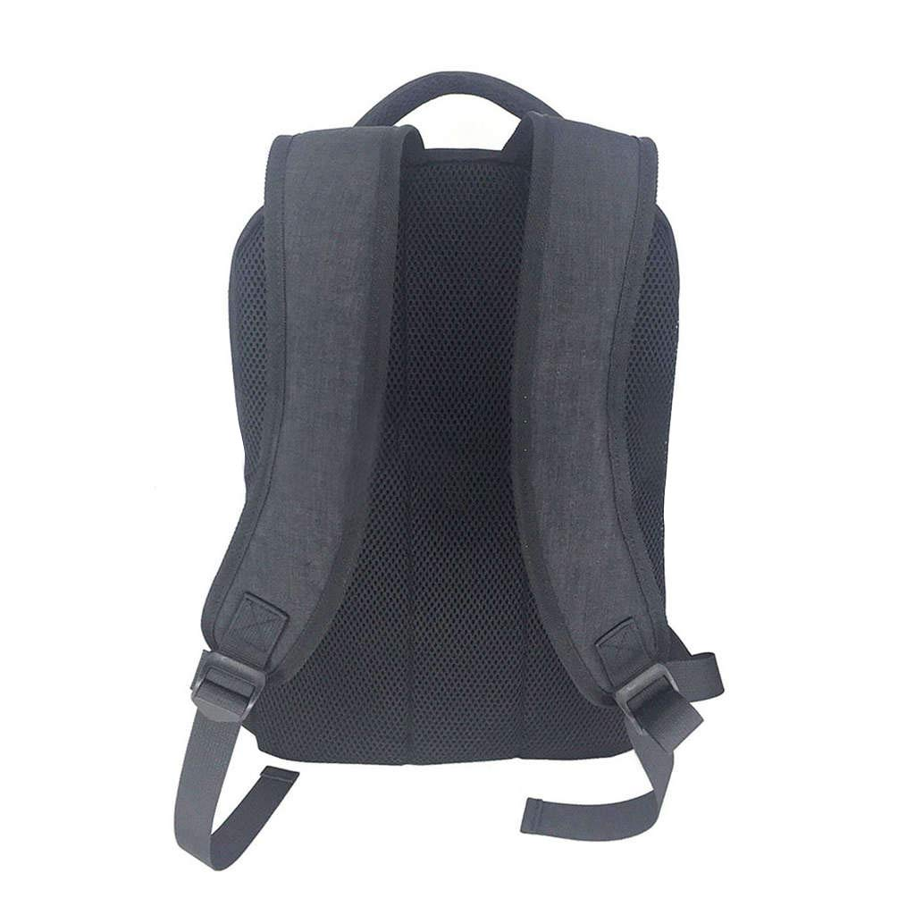 Sports & Outdoor Backpacks Sports & Outdoor Backpacks SODIAL Black hot casual unisex canvas chest bag multi-function outdoor hiking sports large Messenger bag shoulder bag backpack wallet