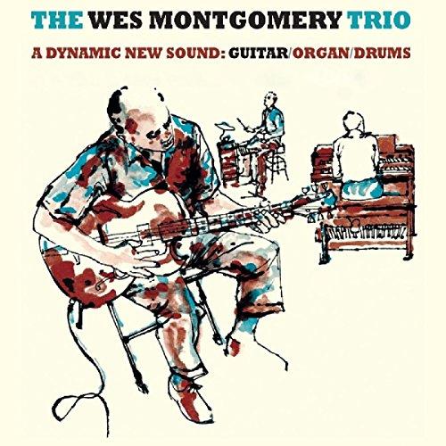 Wes Montgomery Trio ()