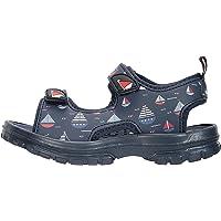 Mountain Warehouse Sandalias Sand para niño - Zapatos con Forro de Neopreno, Sandalias de Verano con Suela Resistente…