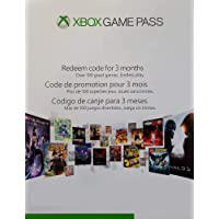 Xbox Game Pass | 6 Month Membership | Xbox Live Download Code Xbox Game Pass | 6 Month Membership | Xbox Live Download Code (IGNORE PHOTO THIS IS FOR 6 MONTHS)