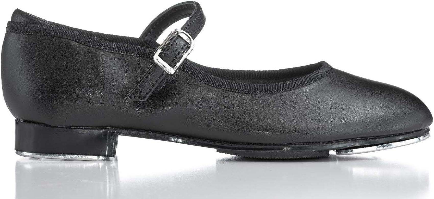 Buckle My Shoe Girls Patent Black Shoe Sizes 13,1,2,3,4,5