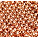 500 ct Copper Plated Steel Metal BBs 4.5mm (.177 Cal)
