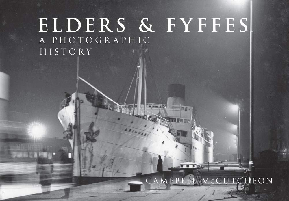 Elders & Fyffes: A Photographic History PDF