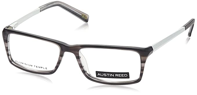 Buy Austin Reed Full Rim Eyewear Frame Grey Ar W03 108 53 At Amazon In
