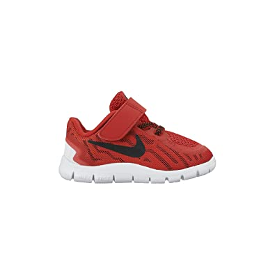 purchase cheap 29ceb d02b1 Amazon.com: Nike Toddler Boy's Free 5.0 Running Shoe ...